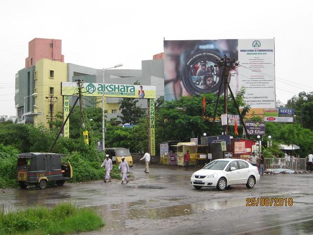 Way to Elite Homes Tathawade Wakad Pune 411 033