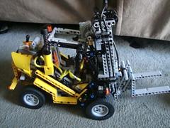Forklift 3.0