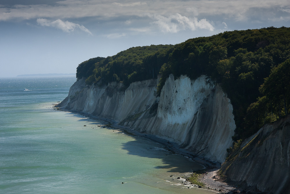 Rügen Cliffs
