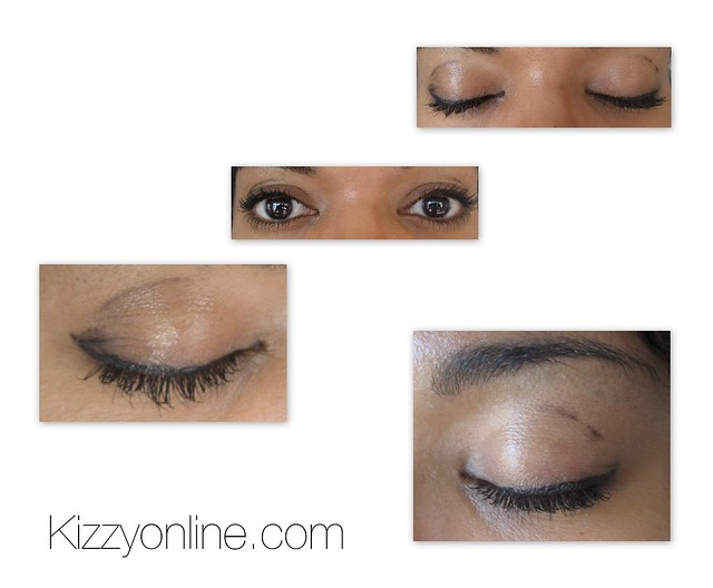 Black Radiance liquid eye liner