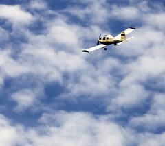 altos vuelos (isabel cortes) Tags: sevilla thepilot isabelcorts aerohispalis