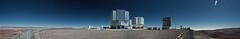 Observatorio Paranal Pano 14 Pics (JuanLeonel) Tags: hotel desert pano observatory desierto jamesbond observatorio antofagasta panorámica paranal canon40d quantumofsolace
