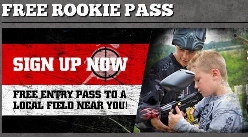 free rookie pass