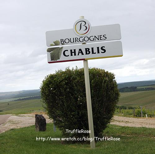 Chablis。夏布利-100530
