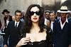 MARTINI® Gold Monica Bellucci (Martini Group) Tags: film gold shoot monica dg bellucci martini®
