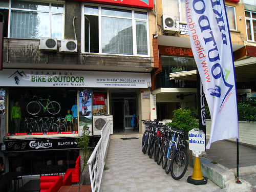 Bike & Outdoor store