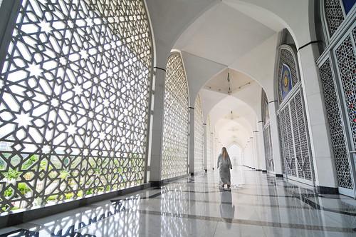Selangor D2 017 - Sultan Salahuddin Abdul Aziz Shah Mosque