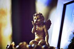 Angel (hannaneh710) Tags: angel iphotooriginal فرشته