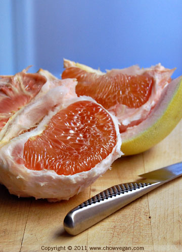 What's A Pomelo?
