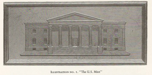 The Second U.S. Mint