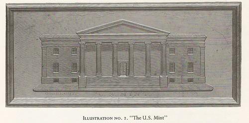 The Second U.S. Mint