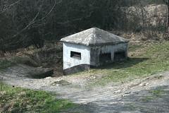 Beobachtungsbunker