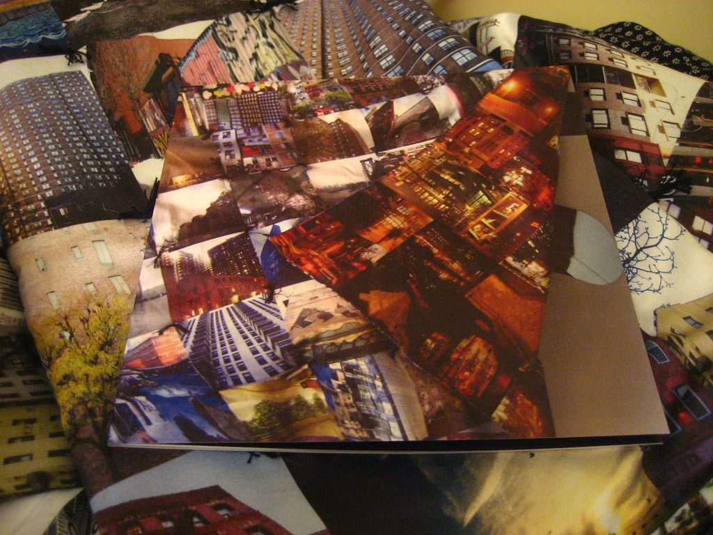Urban Quilt Photo Book www.urbanquilt.us