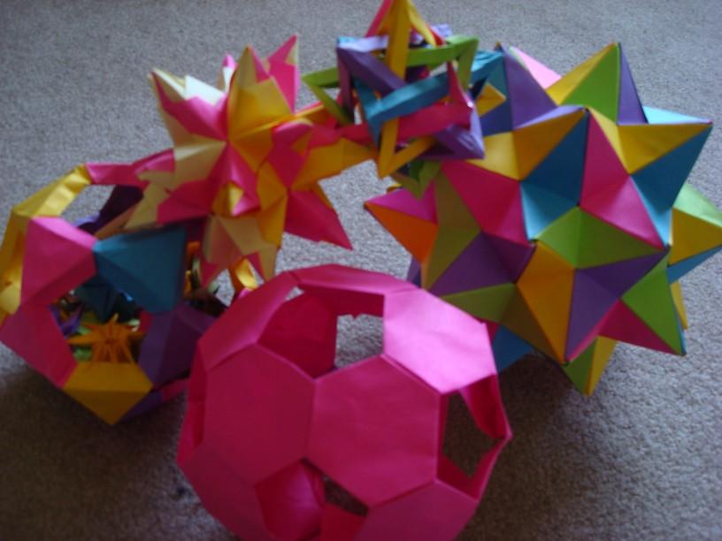 modulars