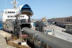 Treni Italia Da Villa San Giovanni A Roma