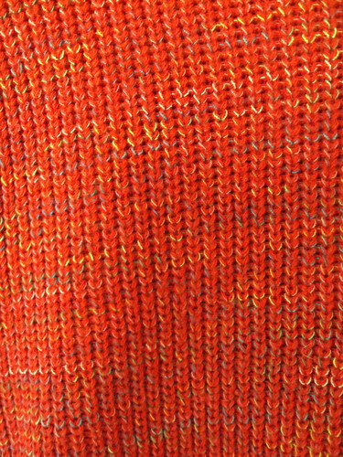 Red Sweater (detail)