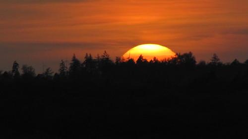 SUNSET-  last seconds