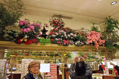Macy's Flower Show 2011