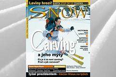SNOW 13 - únor-březen 2004