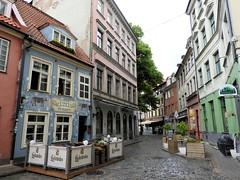 26 giu 2017 - Riga (37) (Thelonelyscout) Tags: riga lettonia latvia blackheads three brothers
