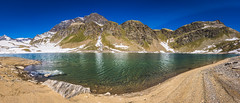 Alpin shapes (Ettore Trevisiol) Tags: ettore trevisiol nikon d7200 nikkor 18 70 d300 tokina 11 20 55 200 gran paradiso national park mountain landscape snow
