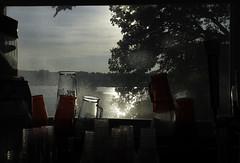 Hudson River Window (Joe Josephs: 3,166,284 views - thank you) Tags: manhattan nyc newyorkcity travel travelphotography joejosephs parks peaceful quiet riversidepark tranquil urbantravel urbanexlporation urbanparks â©joejosephs2017 ©joejosephs2017