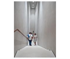 Conversation (dolorix) Tags: dolorix köln cologne museum architektur architecture building kolumba peterzumthor