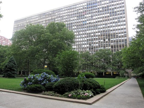 KIPS BAY COURTYARD