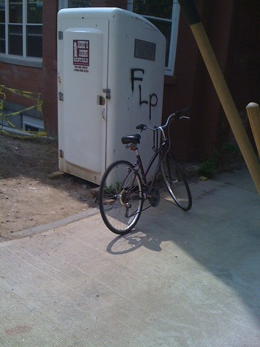 Steal this bike