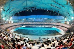 2008 Beijing Olympics Opening Ceremony (Ice_2007) Tags: china beijing collections olympics 2008 chn