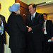 PM and Manmohan Singh