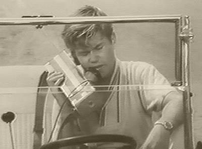 Piores invenções humanas: Telefone Celular