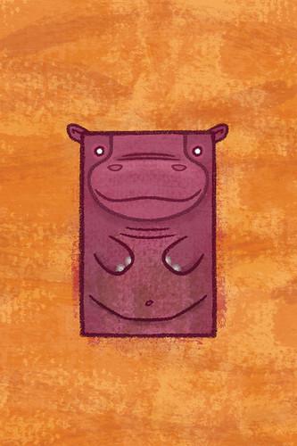 wallpaper iphone 4. Animal iPhone 4 wallpaper,
