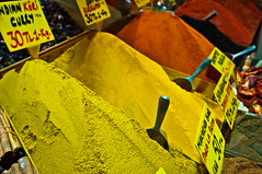 Istanbul (Ruggero Poggianella Photostream ©) Tags: turkey istanbul bazar spezie turchia bazardellespezie spycies spyciesbazar ruggeropoggianellaphotostream ruggeropoggianella