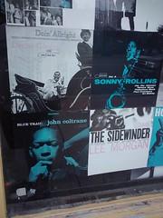 blue albums