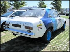 Ford Escort MKI