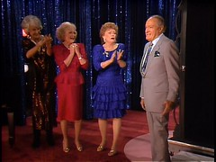 Bob Hope in Golden Girls