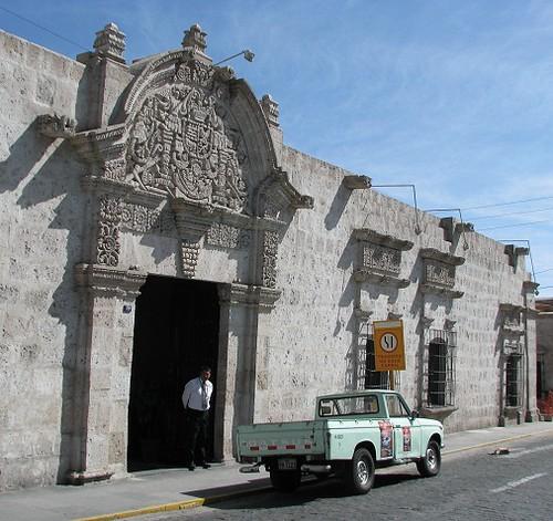 Vacaciones en Arequipa