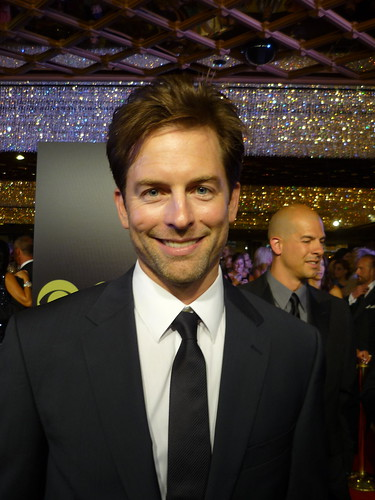 Michael Muhney by you.