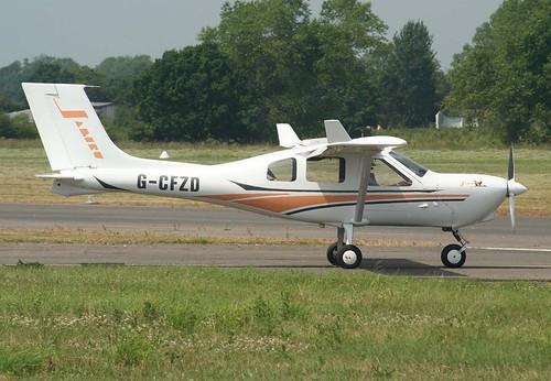avion jabiru j430
