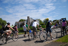 Sunday Parkways North Portland-1