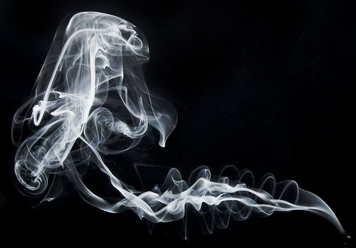 Flickriver: Most interesting photos tagged with smokeswirls