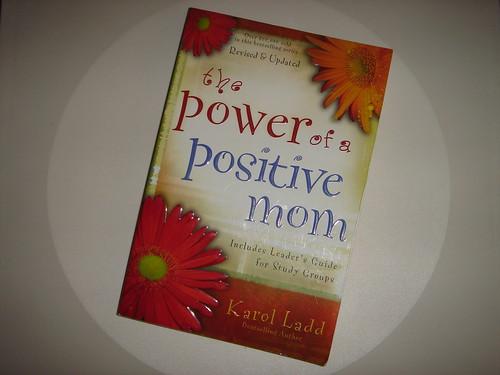 mom book