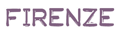Logotipo Série Florença