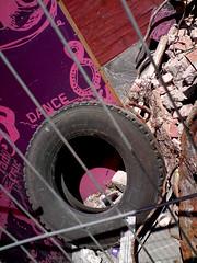 Tyred of 08 photos (marc e marc) Tags: liverpool 08 capitalofculture2008 figuresof08