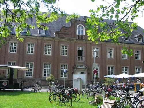 Kloster Langwaden (Monastery)