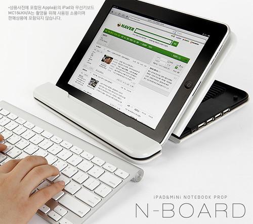 nboard