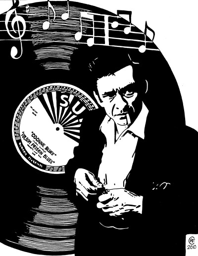 Johnny Cash Tribute 3