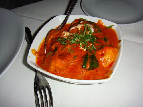 Malai Adraki Champen