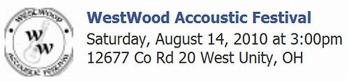 westwood info